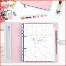 wedding planning book organizer best of wedding planning printables winzipdownload org