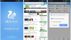 browser for android uc browser apk for android updated with fast speed