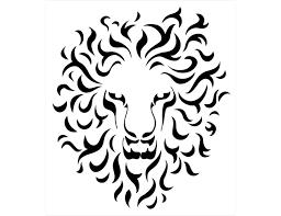 tribal leo leo tats leo tattoos