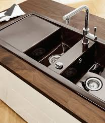 Brown Kitchen Sink At Home Finding A Kitchen Sink Celebrate Decorate