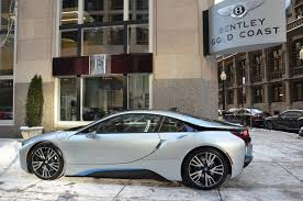 bmw i8 gold 2014 bmw i8 stock gc1493a s for sale near chicago il il bmw