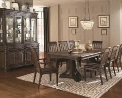 Coaster Dining Room Sets 105731 Carlsbad Dining Table By Coaster W Optional Items
