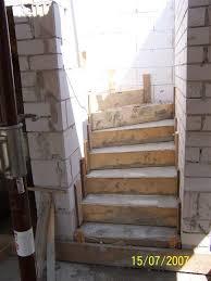 treppen einschalen es werde licht passivhaustagebuchpassivhaustagebuch