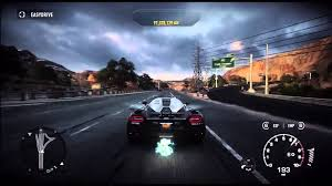 koenigsegg ghost need for speed rivals koenigsegg agera r top speed test youtube