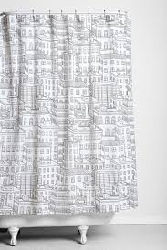 good deals 12 stylish shower curtains apartment therapy