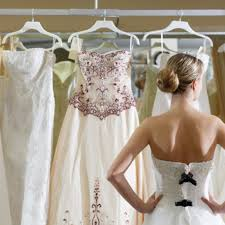 two wedding dress tips for buying and wearing two wedding dresses brides