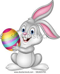 bunny easter easter bunny stock images royalty free images vectors