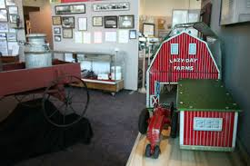 Toy Barns Steele County Historical Society Minnesota Prairie Roots