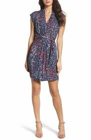 women u0027s french connection blue dresses nordstrom