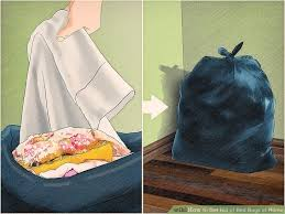 Does Dryer Kill Bed Bugs How To Get Rid Of Bed Bugs At Home With Pictures Wikihow