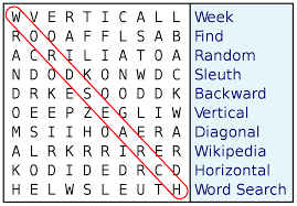word search wikipedia