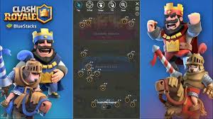 bluestacks zoom how to play clash royale better with bluestacks
