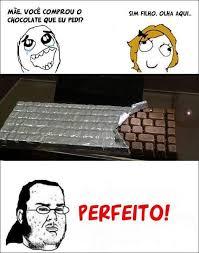 Memes De Chocolate - piadas do memes 7 barra de chocolate nerd by gumwin390 on deviantart