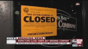 ybor city halloween 2015 dirty dining ybor city restaurant closed twice in three days for