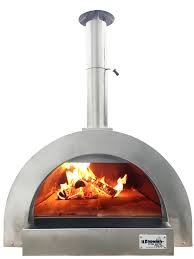 amazon com ilfornino f series mini wood fired pizza oven