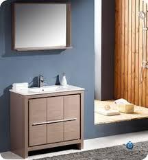 Bathroom Vanities Halifax Fvn8525rw Fresca Milano 25