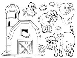 free printable fruit coloring pages for kids kindergarten new