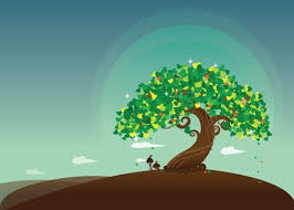 birthday wish tree free birthday wishes image free vector 1 410 free vector