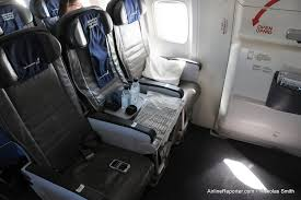Delta Comfort Plus Seats Review Traveling To Keflavík On An Icelandair Boeing 757