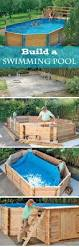 best 25 homemade swimming pools ideas on pinterest homemade