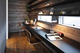industrial home interior inspirational industrial home office designs that will let you