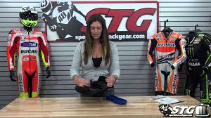 tcx motocross boots tcx infinity evo gtx boot review from sportbiketrackgear com youtube