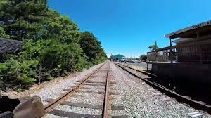 cape cod central hyannis to bourne part 1 youtube