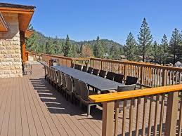 Mammoth Luxury Home Rentals by Private Luxury Home At Obsidian Mammoth Lakes High Sierra