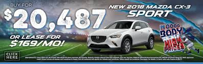 mazda vehicle prices vehicle specials bob king mazda in winston salem serving