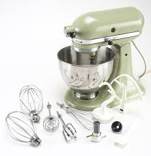 Kitchen Aid Accessories by Kitchenaid Mixer And Accessories Ebth