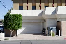Apartment Garage Urban Landscapes John Bunzick