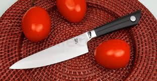 Red Kitchen Knives by Shun Vb0723 Sora Chef U0027s Knife 6