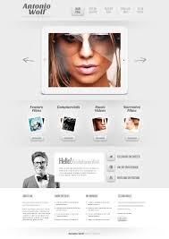 halloween website template free web templates resource free templates online