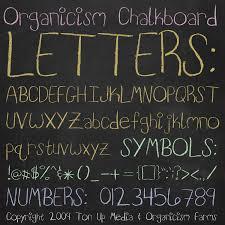 Pinterest Chalkboard by Free Chalkboard Font Templates Pinterest Chalkboard Fonts