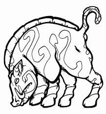 norse boar by peepodd on deviantart