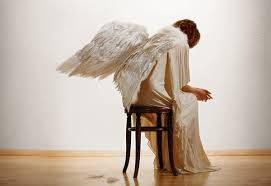 Seeking You Just Lost Wings Stop Seeking Approval