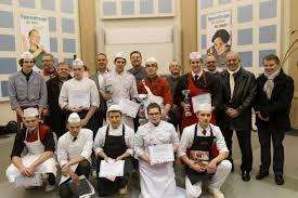 meilleur apprenti de cuisine anthony graf s est qualifié pour la finale du concours d un des