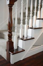 Railings And Banisters Best 25 Banisters Ideas On Pinterest Bannister Ideas Banister