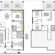 backsplit floor plans split floor plan house designs split level ranch homes modern
