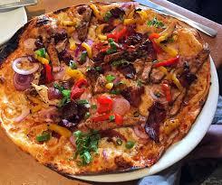 California Pizza Kitchen Tostada Pizza California Pizza Kitchen Pizza 62 Photos U0026 95 Reviews 2601