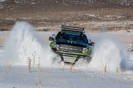 Ford Raptor Snow Truck - 2014 ford f 150 raptor trax 4x4 winter snow pickup tuning g