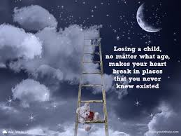 quotes about friends death anniversary loss of child quotes your tribute