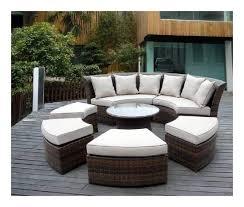 top 10 best garden furniture sets