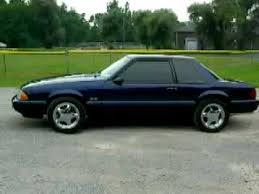 1993 mustang lx 1993 ford mustang lx 5 0