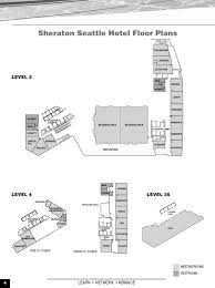 washington convention center floor plan map sheraton jpg