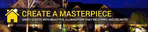 Landscap Lighting by Led Landscape Lighting Outdoor Lighting Volt Lighting