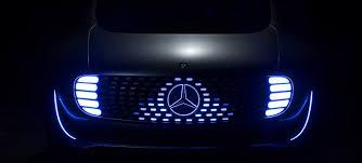 mercedes autonomous car mercedes decides who an autonomous car should save and the answer