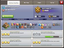 how to add friends in clash of clans clash for dummies