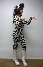 zebra costume creative costumes