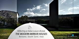 modern design the list